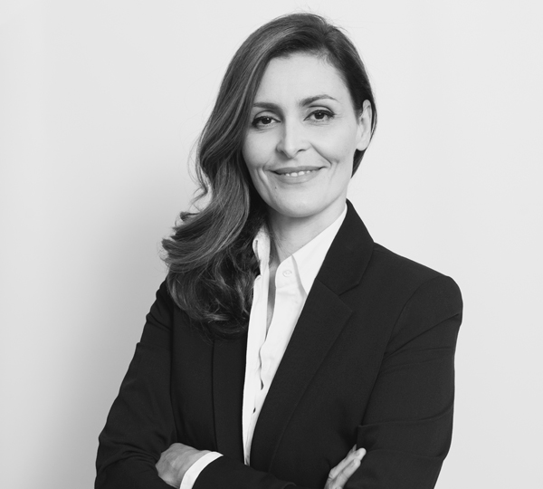 Carolina Rodríguez, Lawyer in Canary Islands