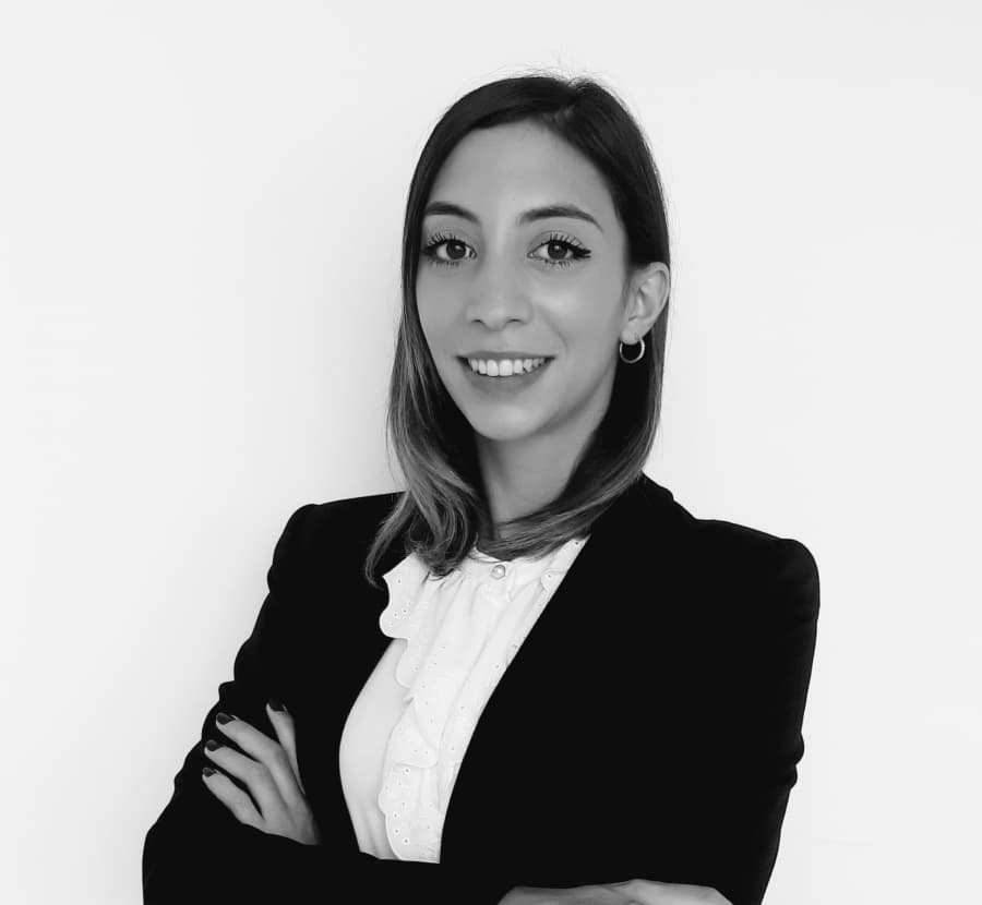Cristina, Lawyer in Canary Islands