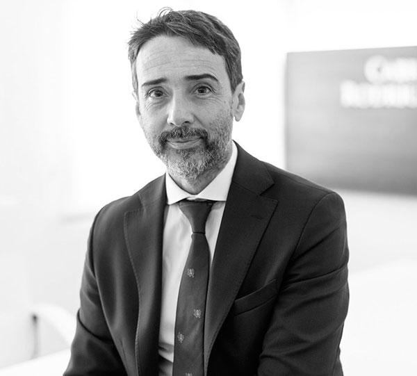 Octavio Cabrera